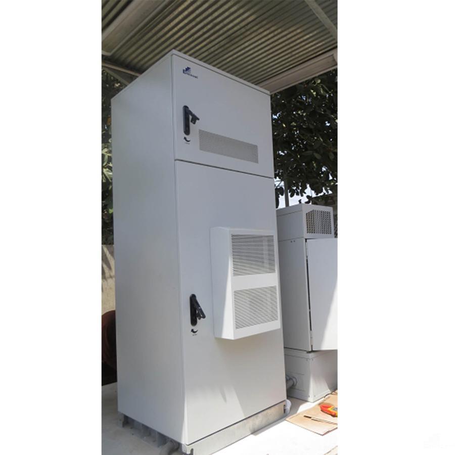 Equipment environment cabinet