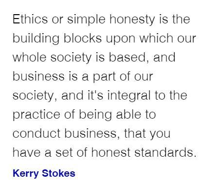 EthicalStandards